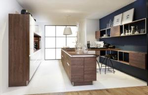 Artwood Nussbaum Royal / Lux Sahara HG